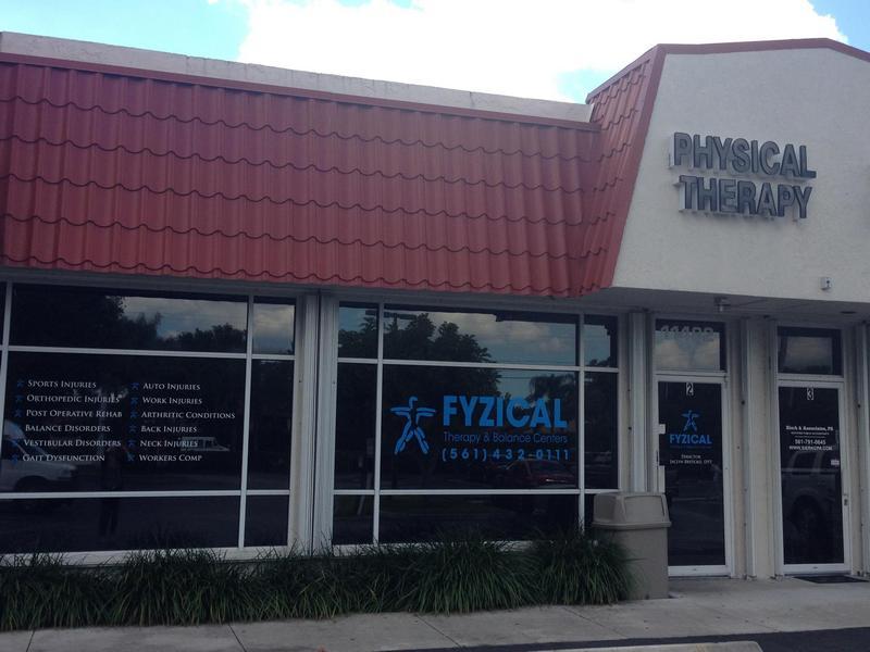 Fyzical Royal Palm Beach Florida