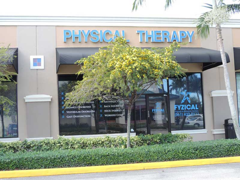 FYZICAL Therapy & Balance Centers Lake Worth FL