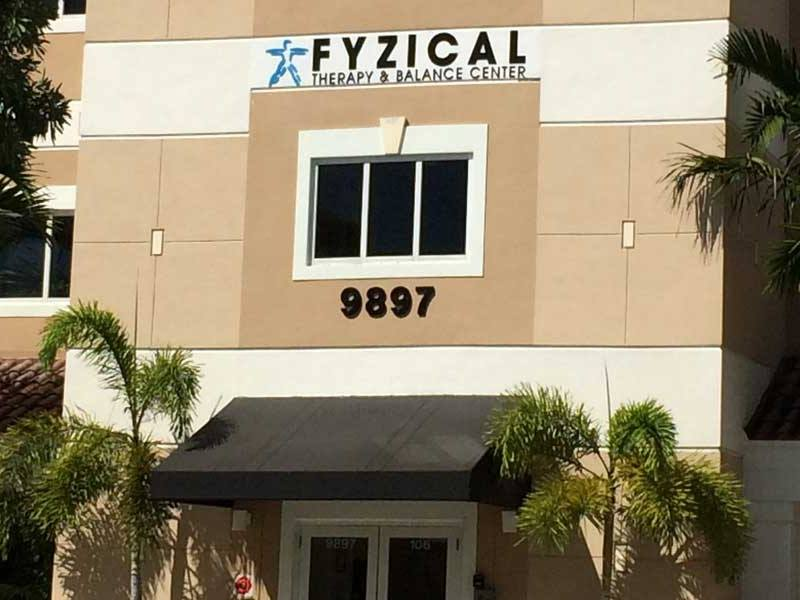 FYZICAL Therapy & Balance Centers Wellington