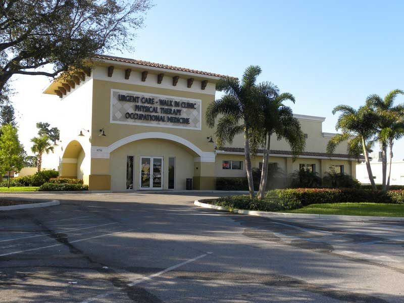 FYZICAL Therapy & Balance Centers West Palm Beach