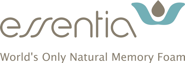 Essentia World's Only Natural Memory Foam Mattress