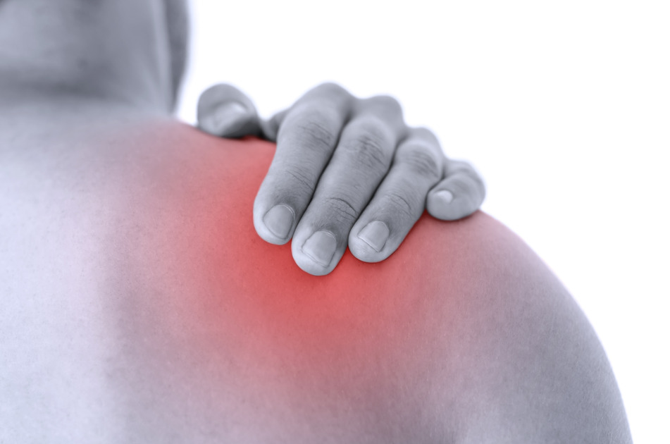 Physical Therapy for Shoulder Pain FYZICAL