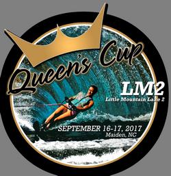 Queens Cup Water Ski