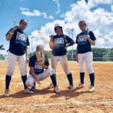 Straight Outta FYZICAL Softball