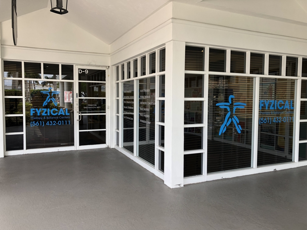 FYZICAL Boca Raton Physical Therapy