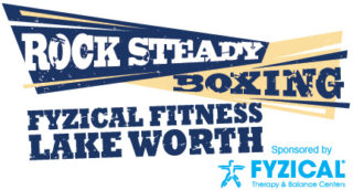 FYZICAL Fitness Rock Steady Boxing Parkinsons